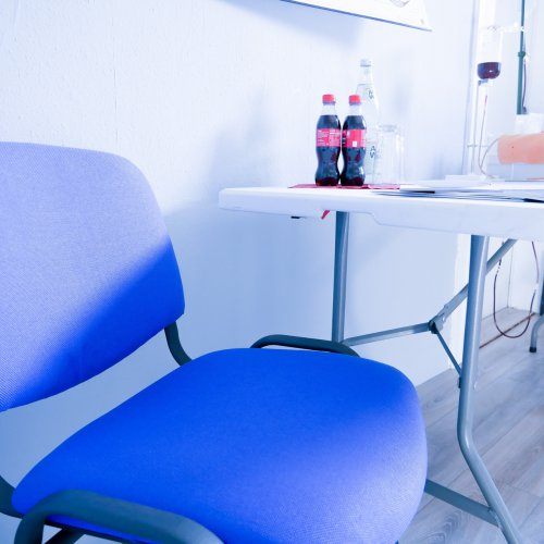 Blutabnahme-Kurse | Daniel Freitag
